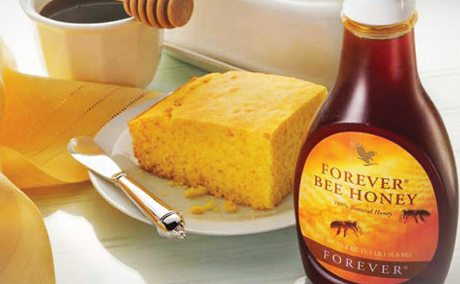 Benefits of forever Honey  you need to know