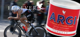 YOU CAN'T GO WRONG WITH FOREVER ARGI+!!!