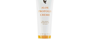 ALOE-PROPOLIS-CREAM FOR SENSITIVE SKIN