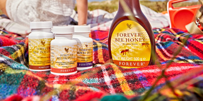 12 IMPORTANT HEALTH BENEFITS OF FOREVER ROYAL JELLY FOR MEN & WOMEN!