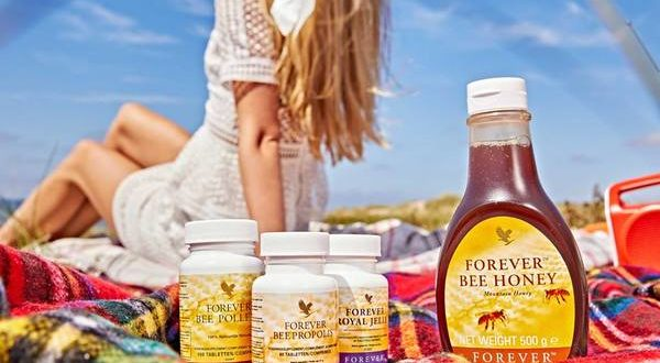 Amazing Uses and Benefits Of Forever #Bee #Pollen!