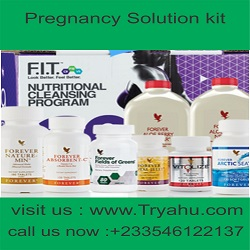 PREGNANCY SOLUTION KIT