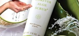 BEST ALOE-SCRUB- FOR- YOUTHFUL -SKIN