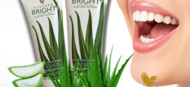 FOR PROPER ORAL HYGIENE AND HEALTHY MOUTH USE FOREVER TOOTH GEL