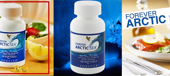 Top 18 Hidden Effects Of Using Forever Arctic Sea Omega 3!