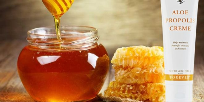 Key #Benefits Of Applying #Aloe #Propolis #Cream On your #Skin!
