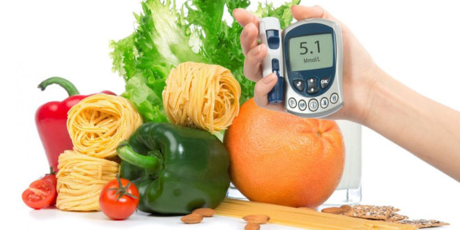 EFFECTIVE WAYS TO TREAT DIABETES NATURALLY