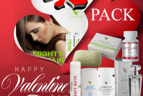 Special Valentine Promo For Women Only!