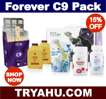 Health Benefits Of Forever C9 A Must For Weight Management!