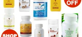 15 Key Benefits For Treating Stroke With Forever Products