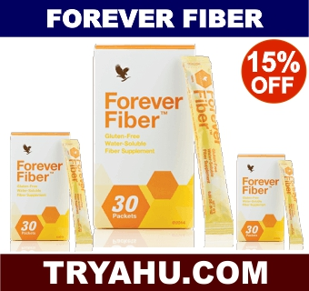 11 Powerful Benefits Of Forever Fibre