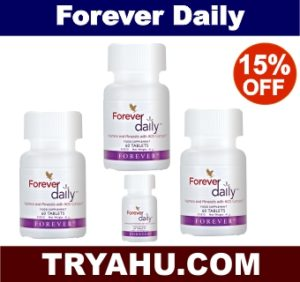 Top-10-Powerful-Uses-Of-Forever-Daily