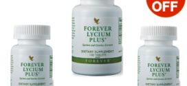 Top 10 Health Benefits Of Forever Lycium Plus
