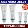 4 Main Uses Of Aloe Vera Gelly