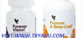Top 10 Benefits of Forever Living Abeta Care and Forever Vision to Correct Eyesight!