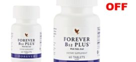 Top 10 Reasons and Benefits Why Women Love Taking Forever B12!