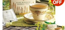 Top 10 Hidden Benefits Of Using Aloe Blossom Herbal Tea!