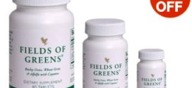 Key #16 Health Benefits Of Forever Fields Of Greens For Diabetic Patients!