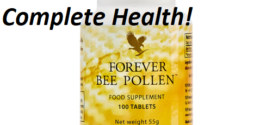 12 Key Beneficial Effects of Bee Pollen For Complete Health!