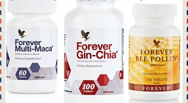 Top #10 Beneficial Effects Of Using #Multi-Maca #Beepollen and #Ginchia Combined!