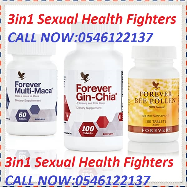 Top-#10-Reasons-and-Benefits-Of-Using-Forever-#Multi-Maca-#Beepollen-and-#Ginchia-Sexual-Health!