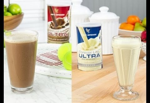 Forever Lite Ultra chocolate2