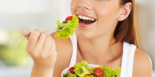 Top 5 Vital Healthy Foods To Maintain Good Eating Habits!