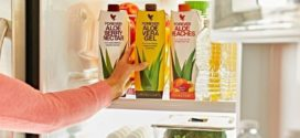 The 20 Real Benefits Behind Drinking Forever Aloe Vera Gel Daily!