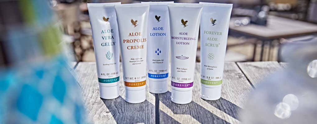 How-aloe-vera-benefits-your-skin?