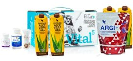 The Amazing Health Benefits Of Forever Advanced Nutritional Vital 5 Pak!
